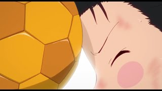 Could this be the Best Soccer Anime Ever? - Days (Tv) Episode 1 -  Anime Review -