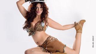 رقص شرقي ساخن | الفنانة شاكيرا مصر | أنغام حط إيده ياه