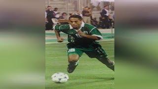 اللاعب الداهية الذي أهل المنتخب السعودي إلى كأس العالم 2002 وظلمه ناصر الجوهر بعدها