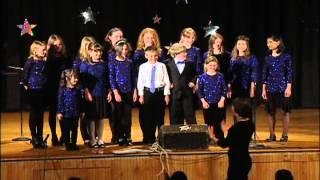 PT Youth Chorus