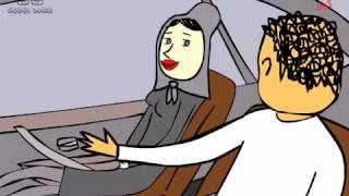 پرویز و پونه - ماشین قراضه