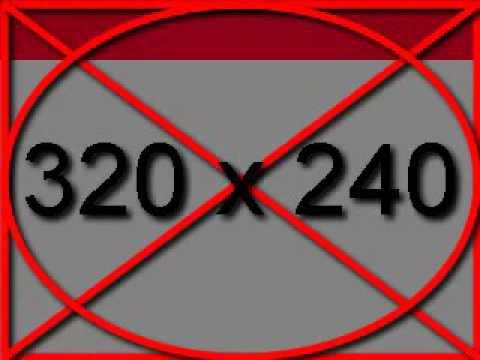 [02] 320 x 240 QVGA 4;3