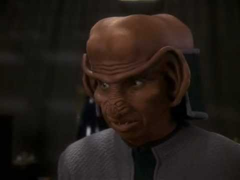 DS9 Rom's Self-replicating Mines (Call to Arms)