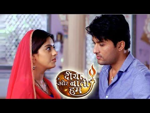 Actress Deepika Singh SLAPPED Anas Rashid For MOLESTING Her