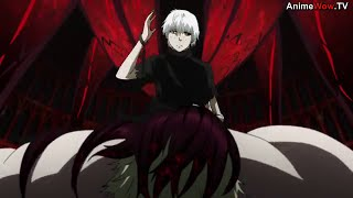 [English Sub] Tokyo Ghoul- 東京グール Episode 13 Preview