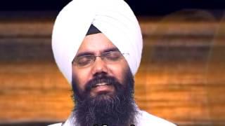 Tu Mere Mann Mahi    Shabad Gurbani    Bhai Manpreet Singh Ji Kanpuri