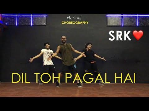 Xxx Mp4 Dil Toh Pagal Hai Kiran J DancePeople Studios 3gp Sex