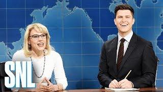 Weekend Update: Betsy DeVos - SNL
