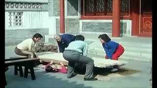 1983 Old School Documentary - THIS IS KUNG FU