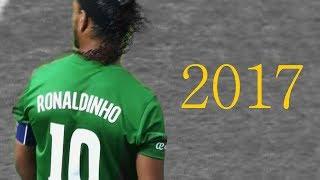 Ronaldinho ✪Magical Skills Show 2017 HD✪ ©KrunoKovacevic