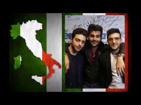 Piero Barone , Ignazio Boschetto , Gianluca Ginoble - Home