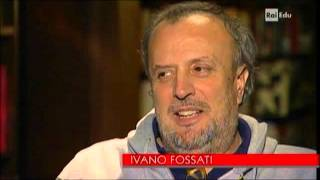 Ivano Fossati intervistato da Cinzia Tani