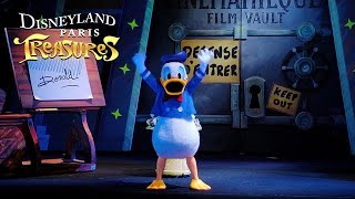 Disneyland Paris - Animagique - FULL Show - HD Video
