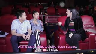 Bimby Aquino umamin ng bakla! with Kim Chui and Kris Aquino! Part2 Full fab highlights of interview