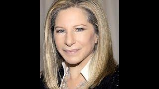 """Barbra Streisand - """"As If We Never Said Goodbye"""" ( Back To Brooklyn)"""