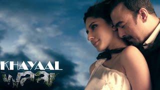 Khayaal | Umair Jaswal | Waar