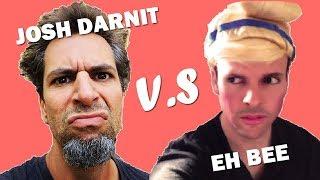 Josh Darnit Vines vs Eh Bee Vines (W/Titles) Funny Vine Compilation September 2017 - Vine Age✔