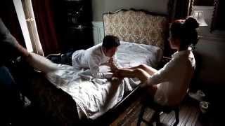 Korea pre wedding photo shoot video clip - Hello Muse Wedding