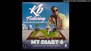1- My Diary 6 Ft 5ive 4our, Izrael, Stevo, Chanda Mbao & F Jay (2)