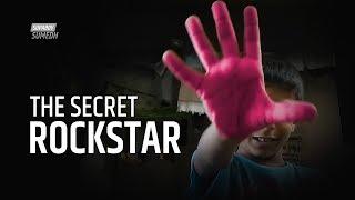 Terrifying Talent of a Primary School Kid | The Secret Rockstar