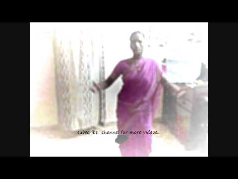 MMS Hot Indian Desi aunty dancing