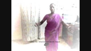 MMS Hot Indian Desi aunty dancing