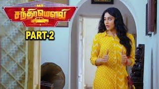 Latest Tamil Hit Movie 2018 - Mr. Chandramouli Movie Part 2 - Gautham Karthik, Regina Cassandra