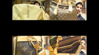 Luxury Review Series   Louis Vuitton Icare