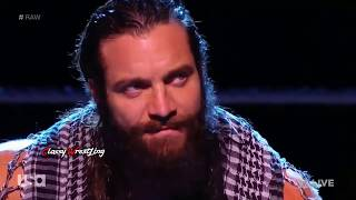 WWE MONDAY NIGHT RAW  12MAR2018. 12/03/2018,  WITH WRESTLING REALITY