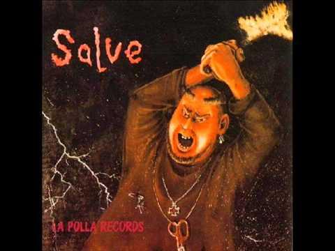 La Polla Records Salve album completo