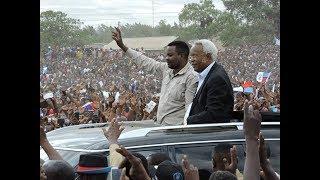 """""""Lowassa, umeikosea Tanzania""""- Lema baada ya Lowassa kuipongeza Serikali"""