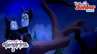 I Believe in You Music Video | Vampirina | Disney Junior