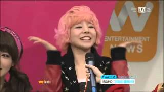 SNSD Sunny's Aegyo and CUTENESS OVERLOAD!! ❤❤