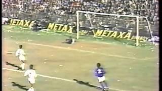 QWC 1982 Greece vs. Italy 0-2 (06.12.1980)