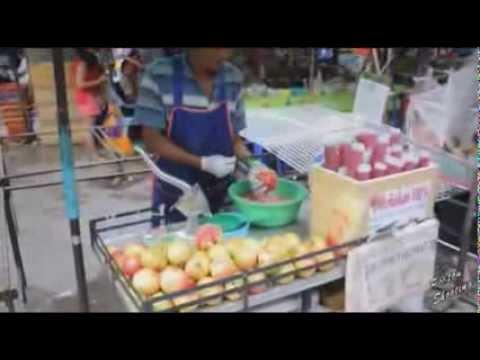 La Thailande en septembre vue avec plaisir