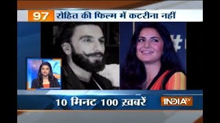 News 100 | 21st August, 2017 - India TV