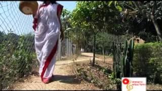 লালনগীতি - সকলি কপালে করে  - শাহ্নাজ বেলী