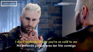 Maroon 5 - Cold (Subtitulada en Español/Lyrics) Ft. Future [Official Video]
