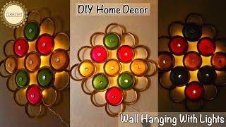 Wall hanging ideas diy | wall hanging craft ideas very easy | Paper Crafts| diy wall hanging
