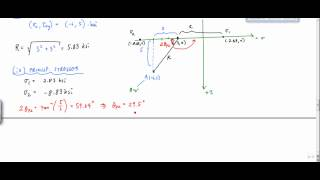 Mohr's Circle Example (Review Session) - Mechanics of Materials