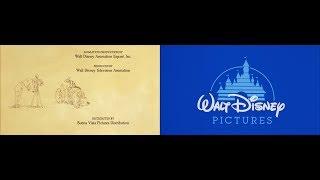 Dist. by Buena Vista Pictures Dist./Walt Disney Pictures [Closing] (2000) (1080p HD)