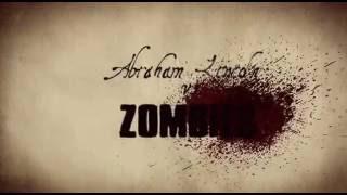 Abraham Lincoln Vs Zombies BDRip Xvid Dual Áudio P2p