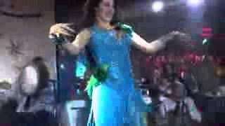 الجميلة صافيناز رقص ساخن جدا مهرجان ستلا هايتس HD