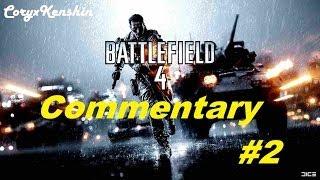 BATTLEFIELD 4 (X1) TDM MULTIPLAYER | w/CoryxKenshin #2 : Shotgunning in BF4 OP?
