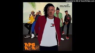 Kpo K3k3 - Stonebwoy ft Medikal,Darko Vibes,Kelvyn Boy & Kwesi Arthur