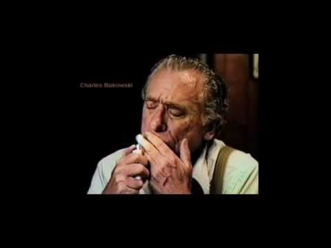 The definition of love by Charles Bukowski (L'amour dure trois ans)