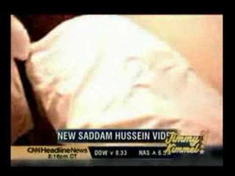 Saddan Respirando Depois Da Execução Saddan Breathing