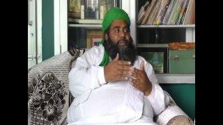 Eknoor Sufi Sant Gulam Haider Qadri Ji Seg 1