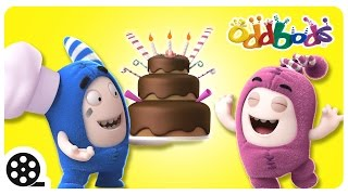 Cartoon | Oddbods