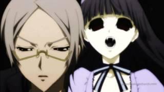Shiki [AMV] Radioactive